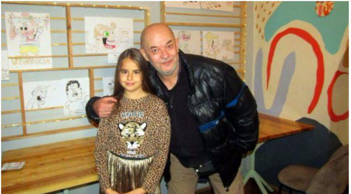 Djevojčica (11) iz Vinkovaca je pobijedila leukemiju