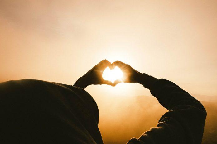 Ljubav je snaga koja sve pobjeđuje
