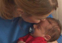 Marija je postala prva majka s transplantiranim srcem u Hrvatskoj