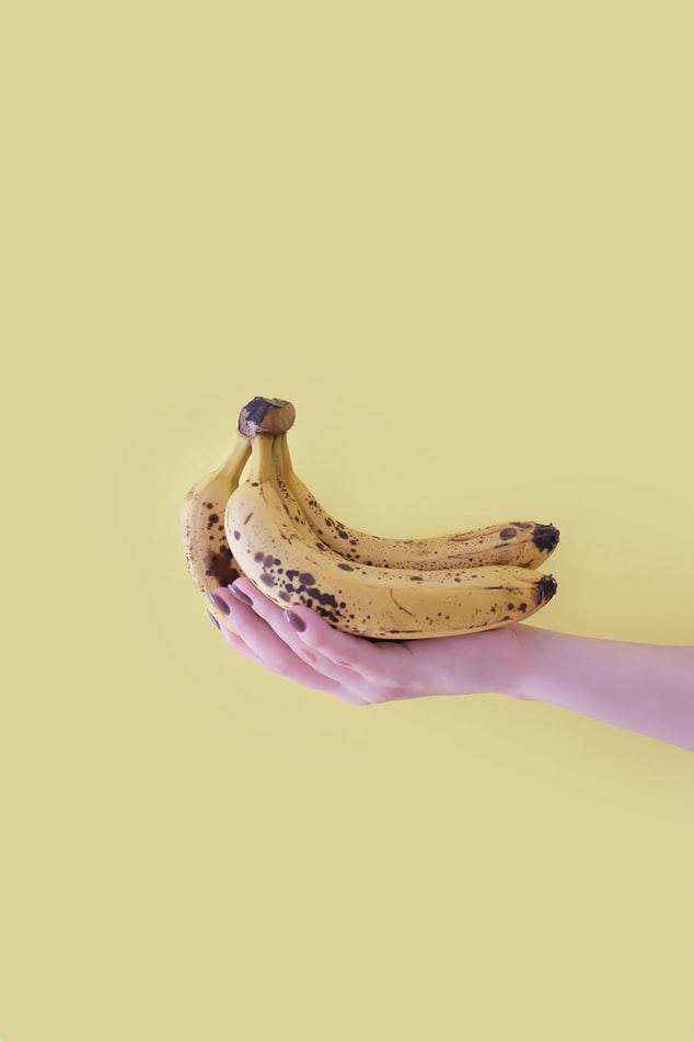 Banane zdrave