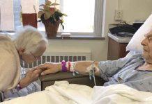 68 godina su bili u braku, a umrli su u jednom danu razlike