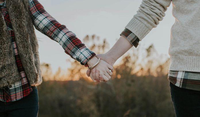 Molitva za spas braka od razvoda