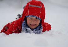 Dijete (5) na minus 31 stupanj spasilo život sebi i malenoj bebi