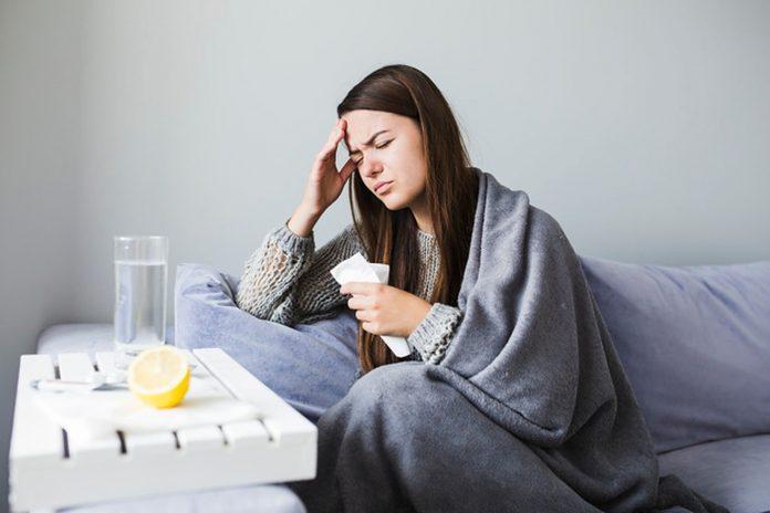 Gripa ili prehlada - kako uočiti razliku