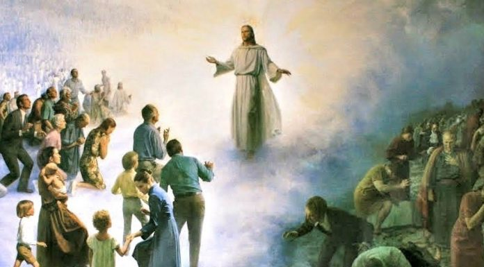 Isus uskoro dolazi: Jeste li spremni susresti se s Njim?
