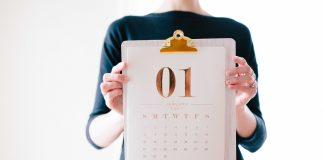 Kršćanski kalendar