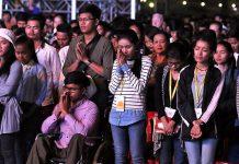 1.300 ljudi u Kambodži predalo je život Isusu Kristu