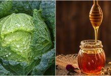 List kupusa i med čine čuda: Oblog protiv kašlja i bronhitisa