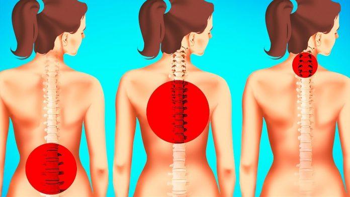 Vježbe za bolove u leđima koje traju samo 1 minutu