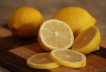 Limun pored kreveta
