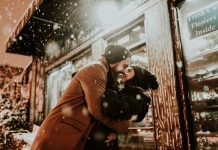 Kako muž može pokazati svojoj ženi da je voli