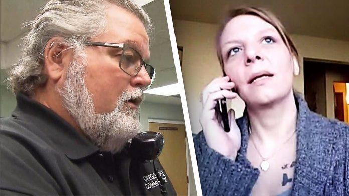 Nazvala je policiju kako bi naručila pizzu, no željela je nešto posve drugo
