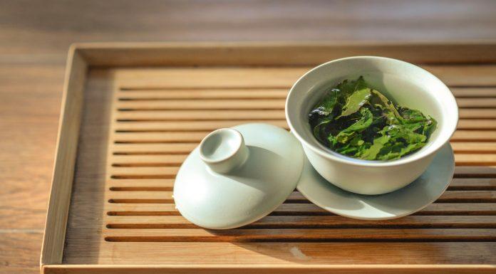 Zeleni čaj je najzdraviji
