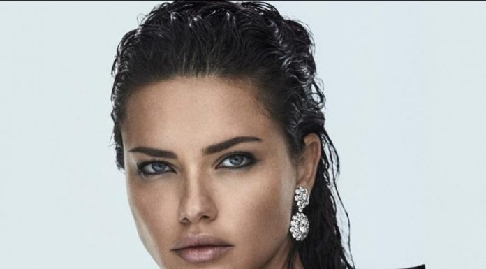 Manekenka Adriana Lima: Pobačaj je zločin, a seks prije braka grijeh!