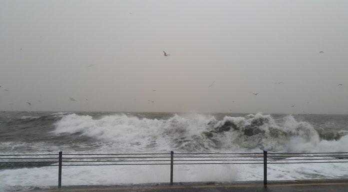 Opasne oluje haraju Amerikom, deseci milijuna ljudi su u opasnosti