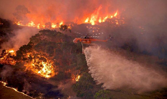 Apokalipsa u Australiji: Priprema se evakuacija 250 tisuća ljudi