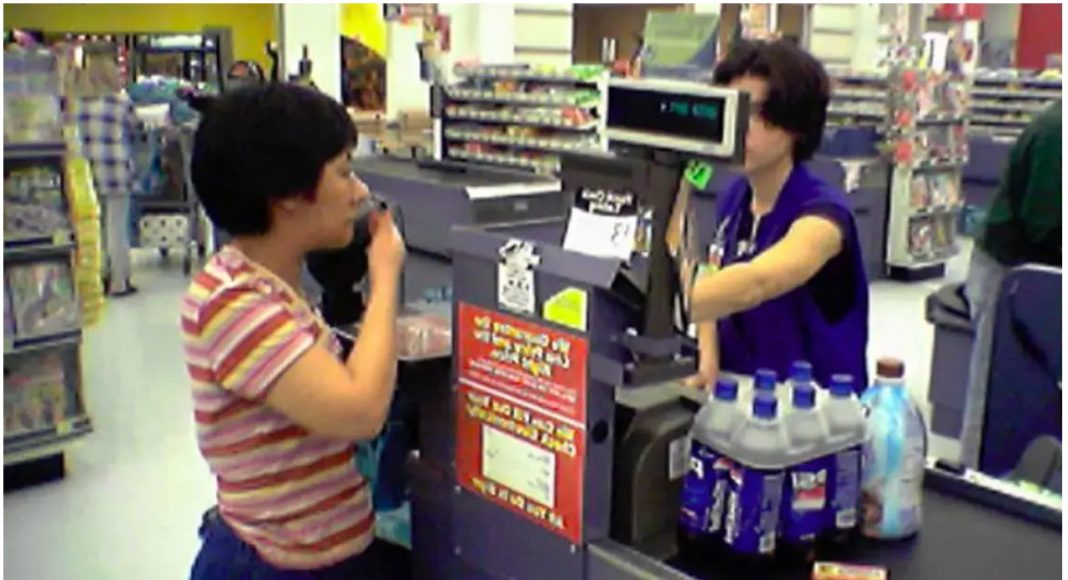 Blagajnica u supermarketu spasila djevojku od trgovine ljudima