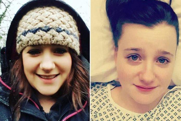 Otkriven joj je rak grlića maternice s 24 godine