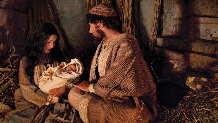 Koliko je Josip imao godina kada je Isus rođen