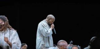 Kanye West ispred 12.000 studenata
