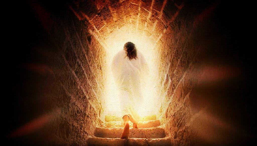 Pasija 2: Uskrsnuće 1