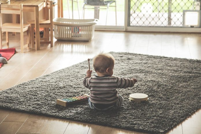 Upozorenje majke čija je kći zamalo umrla igrajući se s igračkama