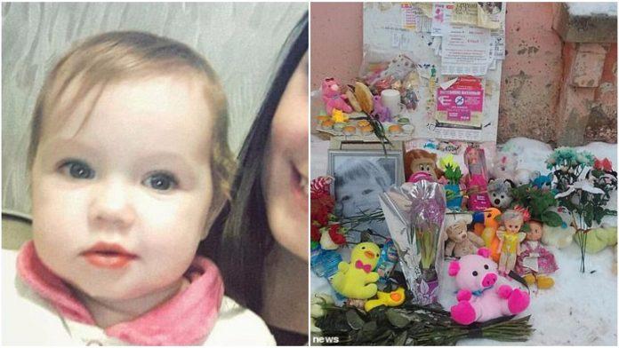 Majka ostavila kćerkicu (3) samu u stanu, umrla je od gladi