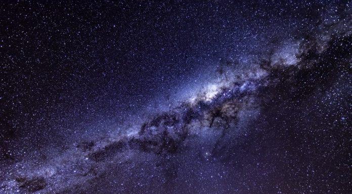 Naša galaksija se počela sudarati s drugim galaksijama