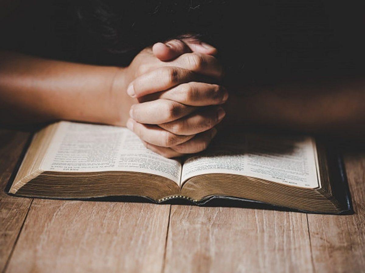 Molitva za zdravlje