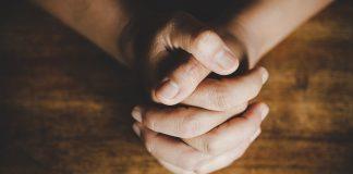 Božja suverenost molitva