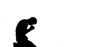 Ubojice molitve