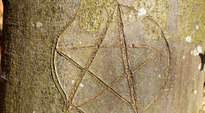 Sotonistički simboli i njihovo značenje