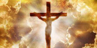 Ako želite biti spašeni, usmjerite svoj pogled na Isusa