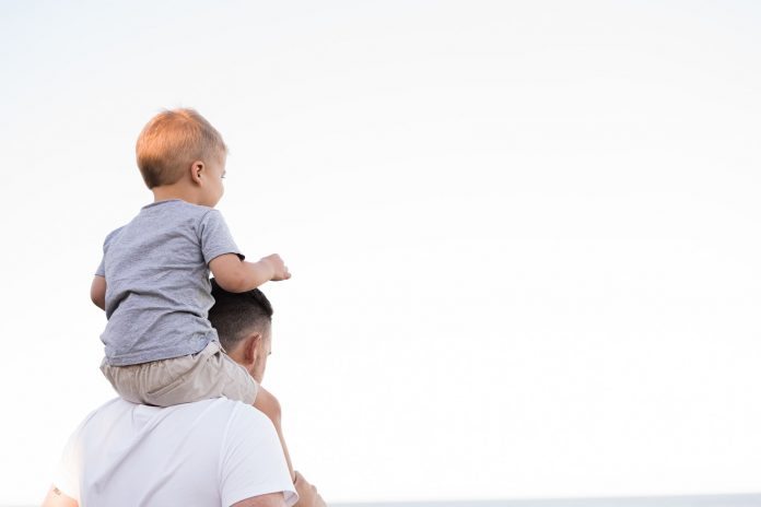 Očevi su divni isto kao i majke
