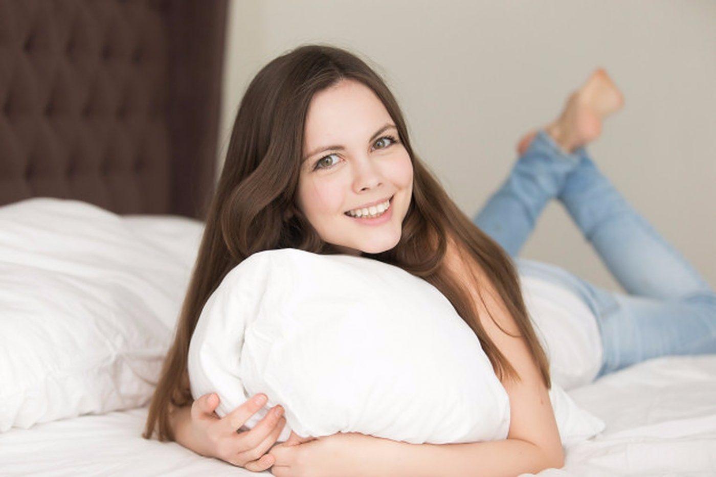 Ležanje na trbuhu opasno za zdravlje