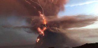 Dramatični prizori: Vulkan na Filipinima počeo izbacivati lavu