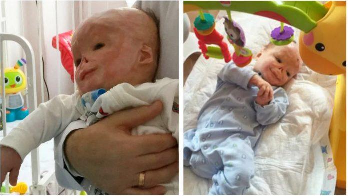Majka napustila bebu nakon užasne nesreće u bolnici