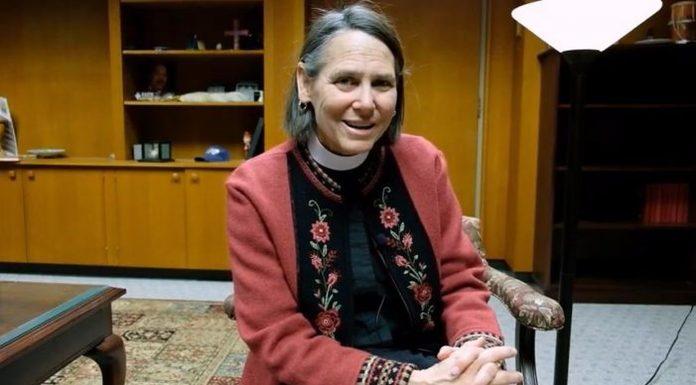 Episkopalna crkva u Michiganu zaredila prvu lezbijku za biskupa