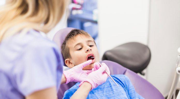 Dječak (4) ostao paraliziran nakon anestezije kod zubara