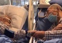 Djed i baka umiru od koronavirusa