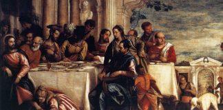 Zašto je Isus jeo i družio se s grešnicima?