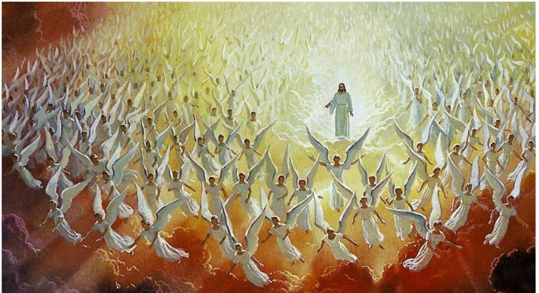 Isusov povratak je blizu