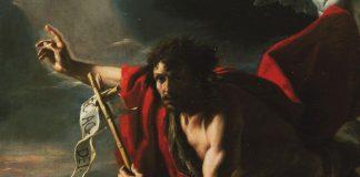 Zašto je Ivan Krstitelj obezglavljen
