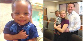 Par je posvojio dijete, no čekalo ih je još jedno iznenađenje