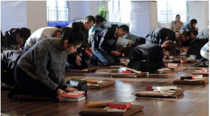 Ni koronavirus ih ne može spriječiti od dijeljenja Biblija u Kini
