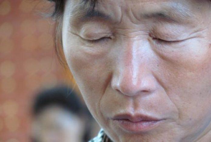 Kršćanka iz Sjevjerne Koreje riskirala život da bi se krstila