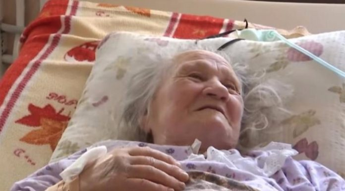 Pripremali su se pogreb pokojne bake, a onda se dogodilo čudo