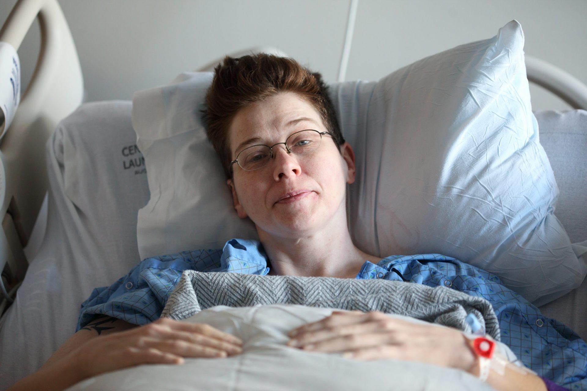 Leukemija uzroci, simptomi i liječenje