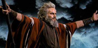 Kako se zvao Mojsijev otac?