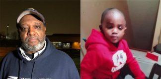 Poštar pronašao nestalo dijete